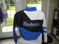 Embroidery - Jacket - Sunshine Designs Custom Embroidery - Our Minimum Order is One!